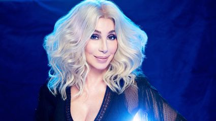 Cher releases first new single in two years and it's a stunning Spanish cover of ABBA's 'Chiquitita'