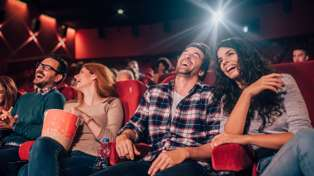 Kiwis can now purchase ridiculously cheap movie tickets and popcorn for your local cinema
