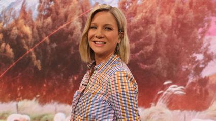 TVNZ Breakfast's Hayley Holt's baby has passed away
