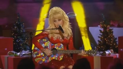 Dolly Parton is set to release her long-awaited Christmas album, delayed since 2017, this year!
