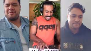SOL3 MIO pay tribute to all mothers with beautiful cover of 'What A Wonderful World'