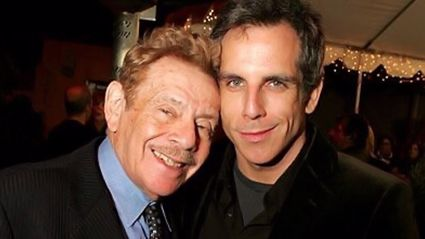 Seinfeld star Jerry Stiller has passed away: Ben Stiller pays tribute to his dad with touching post