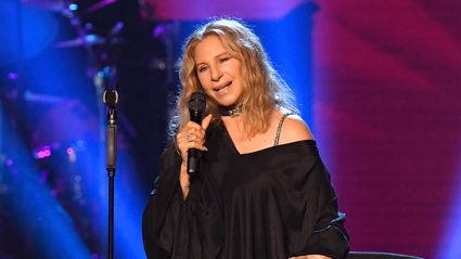 Barbra Streisand releases powerful new 'You'll Never Walk Alone' video in tribute to essential workers
