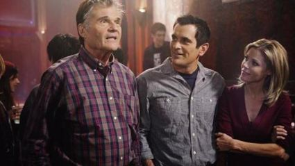 Modern Family farewells their third cast member this year with the death of Fred Willard
