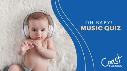 OH BABY! Music Quiz