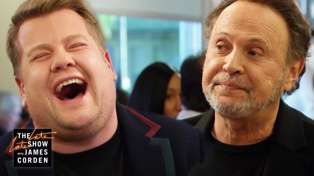 Billy Crystal tells Jokes for a Coronavirus Hotline and he's on Fire!