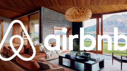 The most Wish-Listed Air Bnb's during lockdown will take your breath away!
