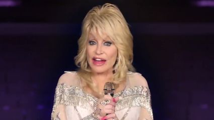 Dolly Parton is now making personalised birthday messages for her fans