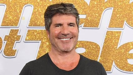 Simon Cowell stuns fans with his dramatic lockdown weight loss