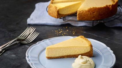 Arnott's Nice Cheesecake - Arnott's website