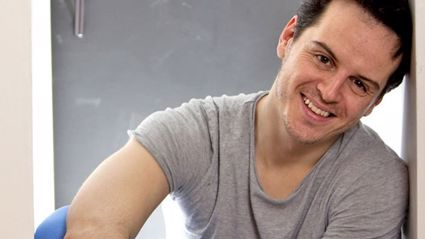 """Andrew Scott will make you Melt with his Reading of 'Everything is going to be alright"""""""