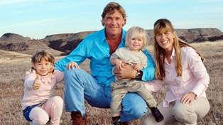 Terri Irwin shares heartwarming tribute to Steve Irwin as their son reaches teenage milestone
