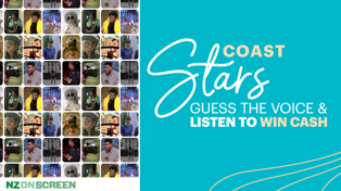 Coast Stars is back - with hundreds of dollars of Coast Cash to be WON!