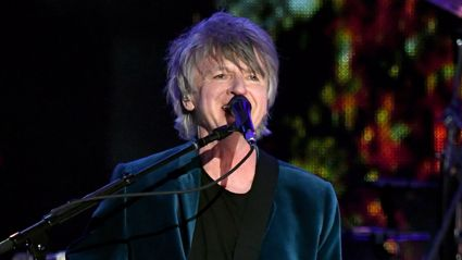 Beach Boys' Brian Wilson shares Neil Finn's hauntingly beautiful piano cover of 'God Only Knows'