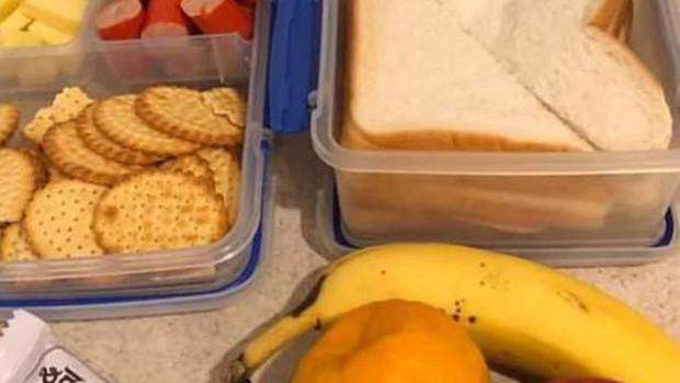 "A woman who shared her ""cheaper, fresher and healthier"" meal to a Facebook page didn't receive the reaction she was expecting. Photo / Budget Friendly Meals Australia Facebook"