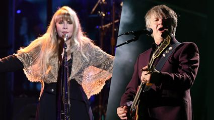 Neil Finn and Stevie Nicks write song for Auckland's homeless