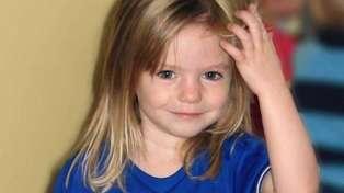 Madeleine McCann case: German prisoner identified as a suspect