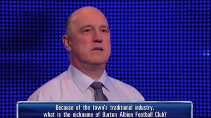 The Chase viewers left gobsmacked after contestant loses out after making rare error