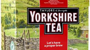 The popular Tea Brand wasn't taking critism