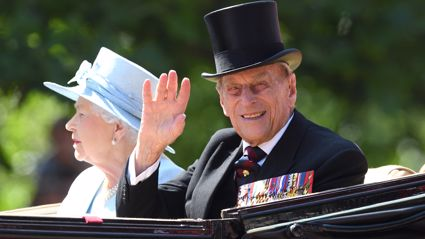 Happy 99th birthday Prince Philip! This is the sweet way the Queen and Philip will still celebrate