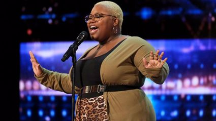 """Insanely good"" America's Got Talent contestant stuns with powerful cover of Phil Collins"