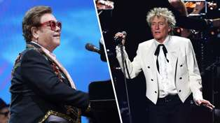 Will Rod Stewart and Elton John still play their New Zealand shows?