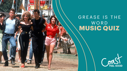 Grease Is The Word Music Quiz