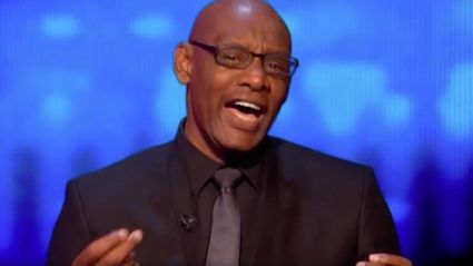 The Chase's Shaun Wallace leaves fans in hysterics with his terrible cover of 'Ring My Bell'