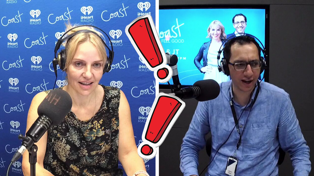 WATCH: Mel and JT recieve some very angry callers...