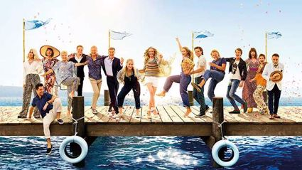 A Mamma Mia-themed brunch is coming to New Zealand!