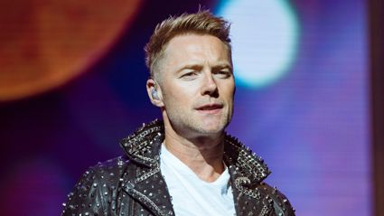 Ronan Keating pays heartfelt tribute to George Michael on what would his birthday