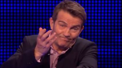 Bradley Walsh reveals his bucket list wish for New Zealand on 'Beat the Chasers'