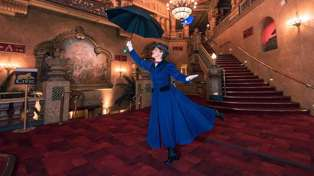 Shaan Kloet is playing the iconic Mary Poppins. Photo / Supplied