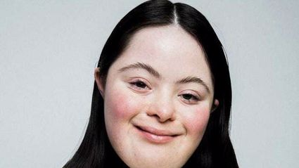 Ellie Goldstein, model with Down syndrome, stars in Gucci's latest campaign