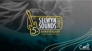 Win the best seats in the house at Selwyn Sounds!