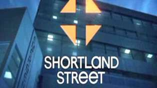 7000 episodes of Shortland Street in one minute