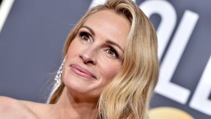Julia Roberts shares sweet rare photo with Daniel Moder for their 18th wedding anniversary