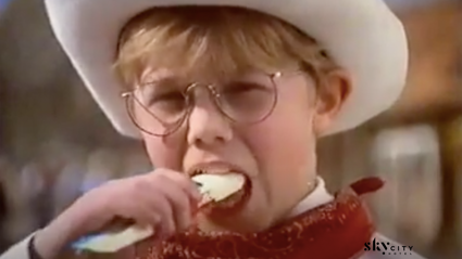The search is on for New Zealand's first Milkybar Kid-ult
