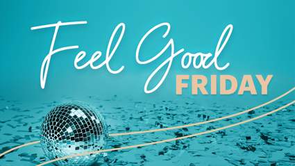 Coast's Feel Good Friday