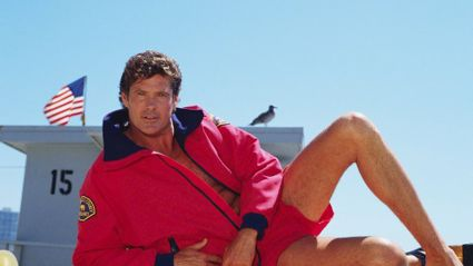 The flop that stopped a Baywatch reboot