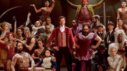 'The Greatest Showman' is back in cinemas