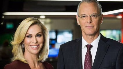 TVNZ confirms Wendy Petrie has lost her role as co-presenter on the 6pm news