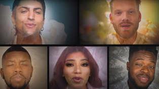 Pentatonix release stunning a cappella cover of The Cranberries' 'Dreams'