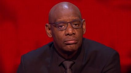The Chase's Shaun Wallace left red-faced after getting New Zealand geography question wrong