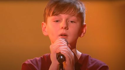 12-year-old singer wows The Voice Kids coaches with flawless cover of Whitney Houston