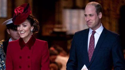 Prince William reveals the bizarre gift he bought Kate that  'didn't go down well'