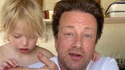Jamie Oliver, Instagram