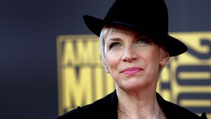 Annie Lennox's daughter is all grown up and she is beautiful!