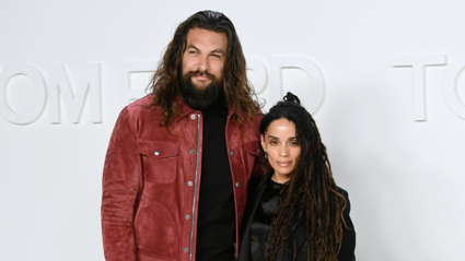 Jason Momoa surprises wife Lisa Bonet by refurbing her first car