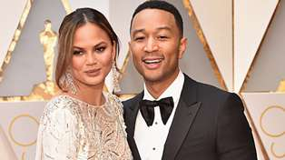 John Legend and Chrissy Teigen announce they're expecting baby number three